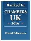 Chambers DJS logo