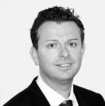 Gary Ashton, a senior solicitor advising on all aspects of construction law