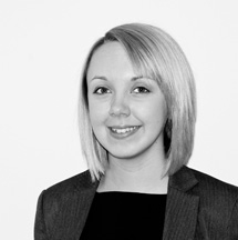 Rachel Heald, a solicitor wth experience of contentious and non-contentious aspects of construction law