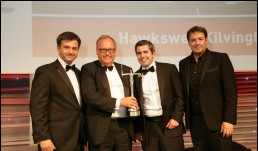 The Lawyer Awards 2012