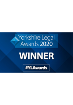 Yorkshire Legal Awards 2020